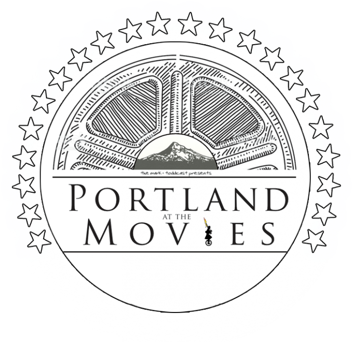 Portland's Weird History in Film
