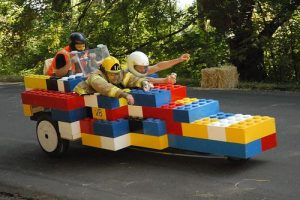 Portland Adult Soap Box Derby @ Mt Tabor Park