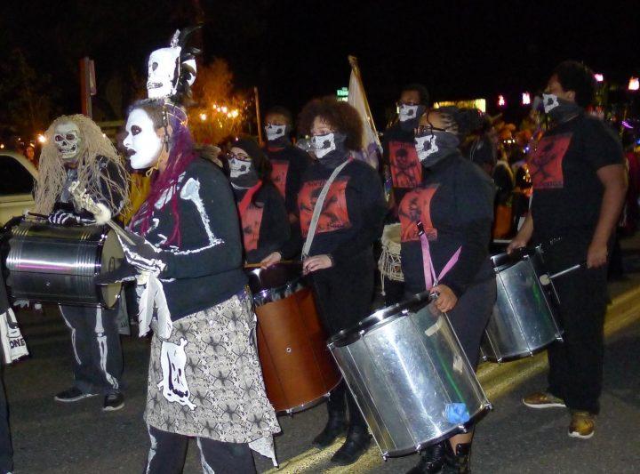 Mardi Gras Day Parade