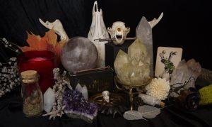 Market Obscura II: Ostara @ White Owl Social Club