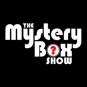 The Mystery Box Show @ Alberta Rose Theatre