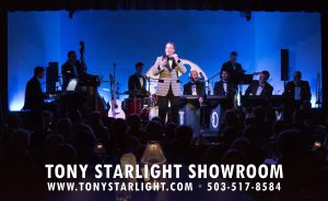 Tony Starlight Show