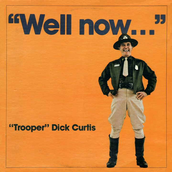Trooper Dick Curtis