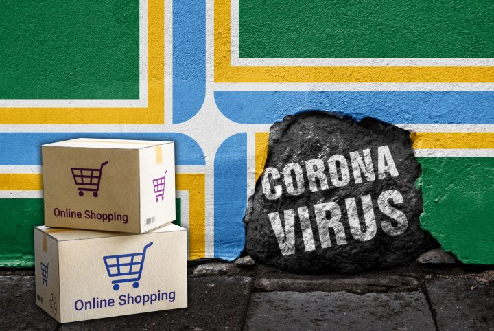 Save Portland. Your Essential Quarantine Guide to Shopping Local