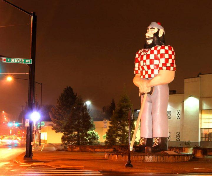 The Kenton Neighborhood!