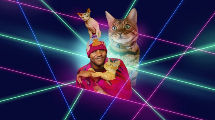 """Moshow Goes Hollywood with """"Cat People"""""""